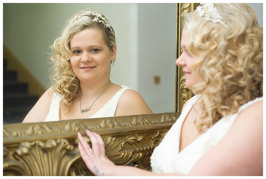 KLP Photography | Weddings | Reading Town Hall | Aisle B Yours Bridal Boutique_051