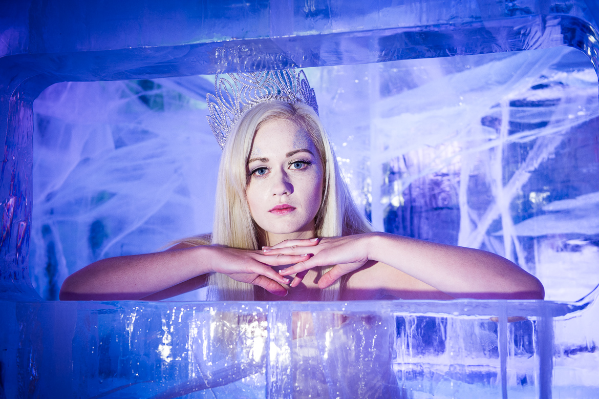 ICEBAR LONDON | Styled Wedding Shoot
